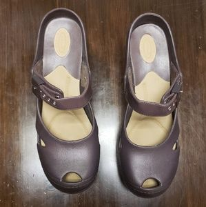 Dr. Scholl's wedges
